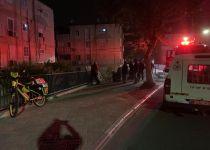 שני פצועים קשה בשריפה שפרצה בדירה באופקים