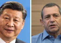 """בעקבות אזהרות השב""""כ: סין דורשת הבהרות מישראל"""