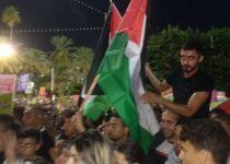 """המשנה לפרקליט: """"בדם נפדה פלסטין"""" - לא טרור"""