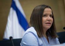 יחימוביץ': במקום ששקד תתנצל היא תוקפת