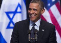 אובמה חשף את הישראלית שהוא אוהב לשמוע