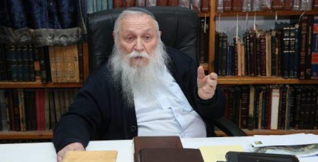 פרשת הרב אלון: הרב דרוקמן שובר שתיקה
