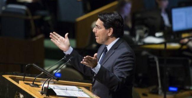 """לבנון פנתה לאו""""ם,  דנון: תתחילו לטפל בחיזבאללה"""