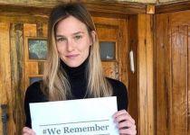 מרגש: הרשת התגייסה לשבור שיא בזיכרון השואה