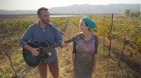 """מוזיקה, תרבות לכבוד ט""""ו בשבט: יונינה שרים לאה גולדברג• צפו"""