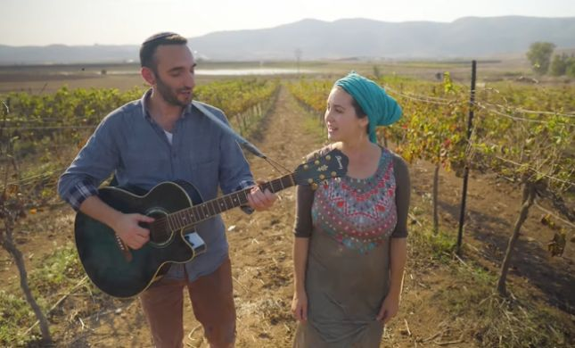 צפו: יונינה בשיתוף פעולה מפתיע עם זמרת מסין