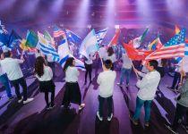 למרות השלג: נציגים מכל העולם בוועידת בני עקיבא