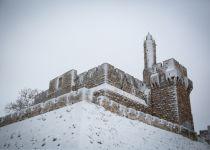 השירות המטאורולוגי אישר: שלג בירושלים ביום רביעי