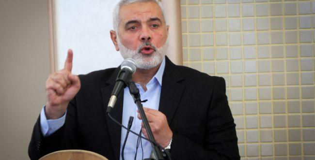 לבקשת ישראל: הביקור של ראש חמאס במוסקבה בוטל