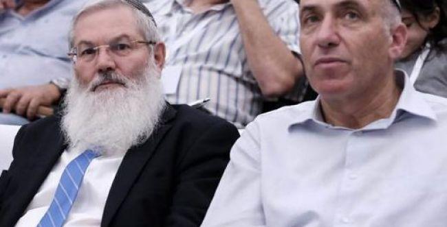 סקר החדשות: הבית היהודי לא עוברת את אחוז החסימה