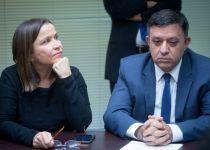 """יחימוביץ' מונתה ליו""""ר האופוזיציה במקום לבני"""