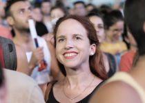 סתיו שפיר בציוץ מכוער על הבחירות באיחוד הלאומי