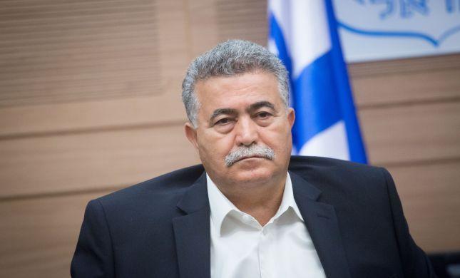 עמיר פרץ: האלימות בעמונה- טרור יהודי