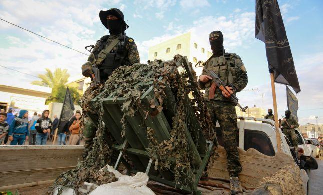"""אירן: """"מוכנים למערכה נגד ישראל שתוביל לחיסולה"""""""