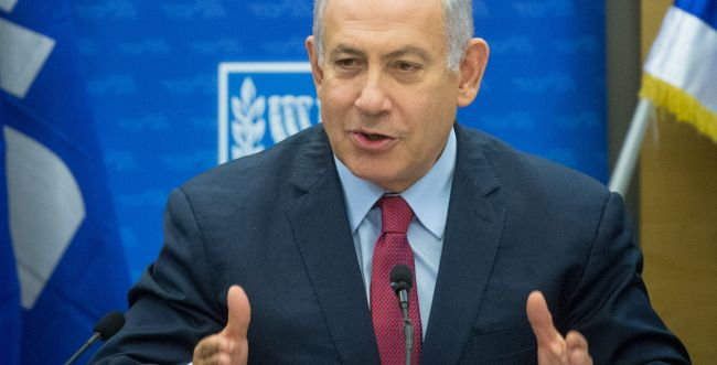 סקר: הליכוד פותח פער על גנץ; הבית היהודי נמחקת