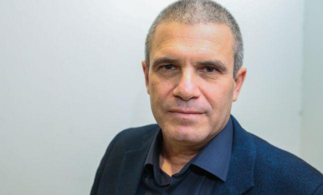 """גל הירש מקים מפלגה חדשה בשם """"מגן ישראל"""""""