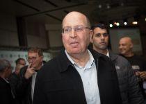 """יעלון תוקף: """"גם חמאס נבחר בבחירות דמוקרטיות"""""""