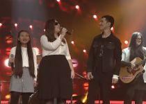 מתקרבים לאירוויזיון: להקת שלוה עלתה לרבע הגמר •צפו