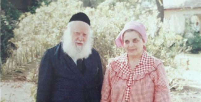 התפללו לרפואתה השלמה של הרבנית פנינה שפירא