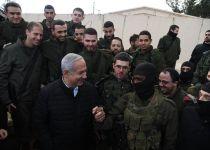 """נתניהו מבהיר: """"נעצים את המתקפות בסוריה אם צריך"""""""