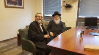 חדשות חרדים רשמית: דגל התורה ואגודת ישראל ברשימה מאוחדת