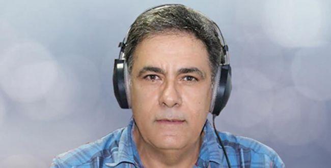 התפללו לרפואתו: כתב רשת ב' אושפז לאחר דימום מוחי