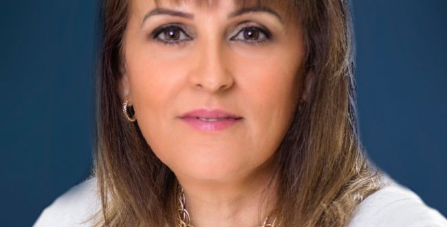 מועמדת סרוגה בליכוד: קטי שטרית מבית שמש