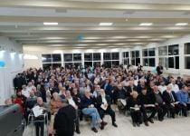 """מרכז הבית היהודי הכריע: ועדה מסדרת ליו""""ר המפלגה"""