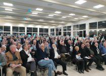 """לו""""ז סופי בבית היהודי: 9 מועמדים, ראיונות והכרעה"""