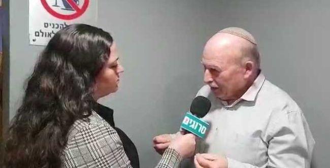 סלומינסקי לסרוגים: הפרשה הייתה 5% בשיקול לפרוש
