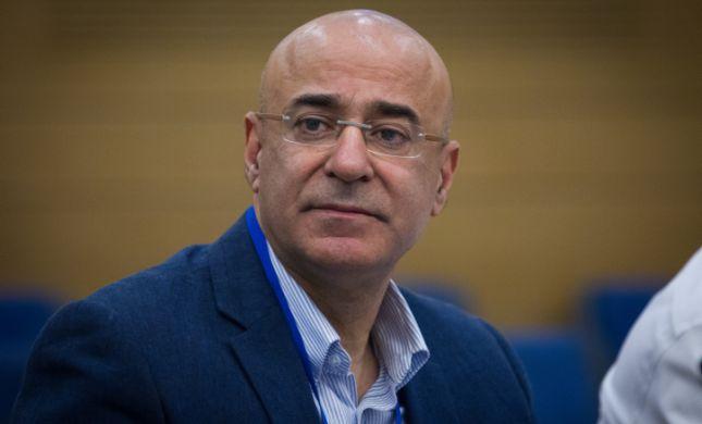 """תכירו: זהו המנכ""""ל החדש של עיריית ירושלים"""