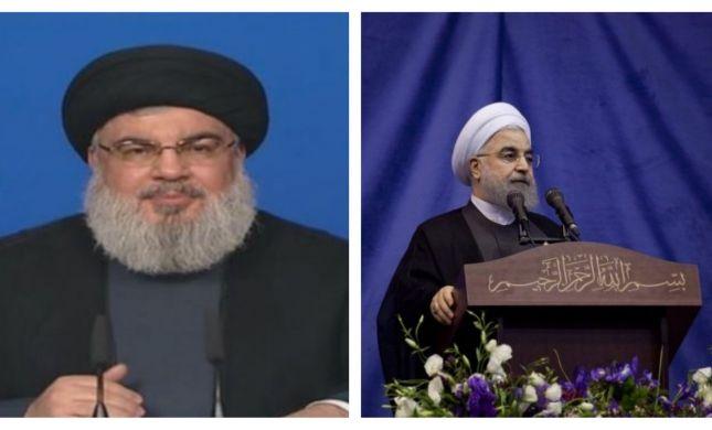 איראן או חיזבאללה? אלו האיומים הגדולים על ישראל