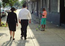 שוב אנטישמיות בניו יורק: צעיר חרדי הותקף באלימות