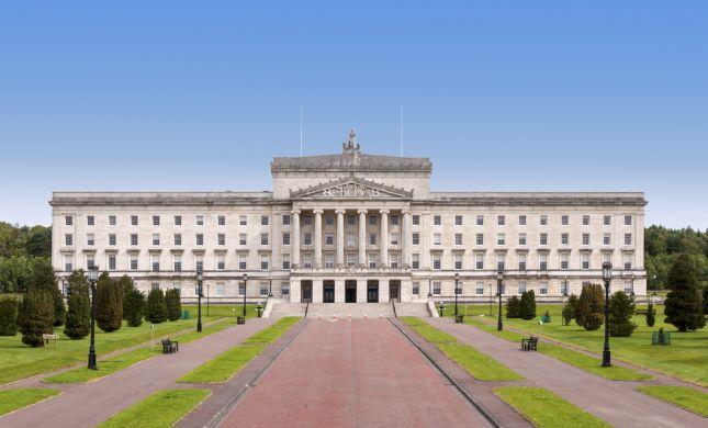 """בעקבות הצעת חוק החרם: בוטל ביקור ח""""כים באירלנד"""