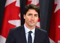 """ראש ממשלת קנדה: """"אמשיך לגנות את ה-BDS"""""""