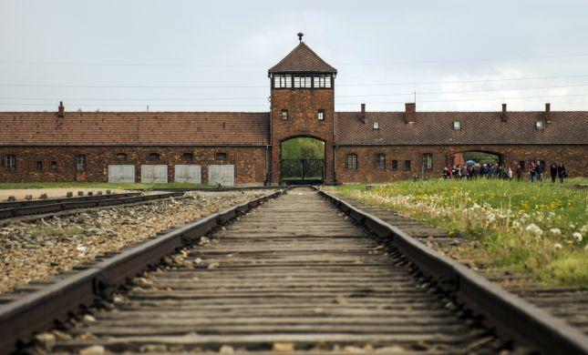 לראשונה: הלוויה תיערך ליהודים שנרצחו בשואה