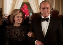 ביקורת סרטים: סגן הנשיא• סטאלין על סטרואידים