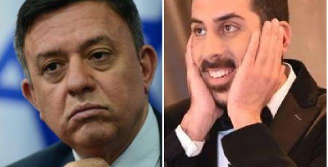נציג ישראל לאירוויזיון נגד אבי גבאי