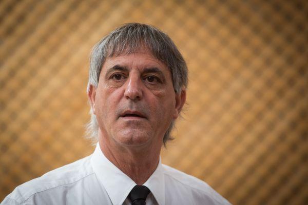 """במקום אפי נווה: מונה יו""""ר לשכת עורכי הדין"""