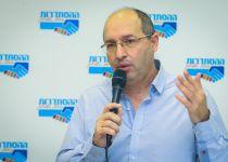 """""""דיל פסול"""": תלונה נגד מפלגת כחולבן ואבי ניסנקורן"""