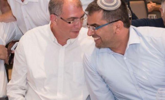 """מנכ""""ל הבית היהודי: """"אחדות לא מתחילה בפוליטיקה"""""""