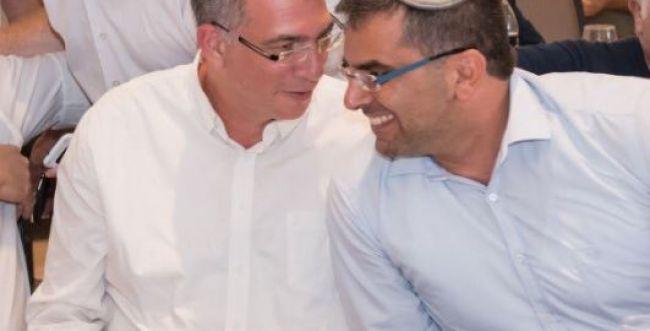 הצעת פשרה נוספת בין האיחוד לאומי לבית היהודי