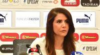 חדשות ספורט, מבזקים, ספורט אלונה ברקת: נעניתי לקריאה להצטרף לפוליטיקה