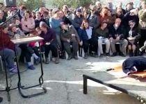 """נעצר מחבל החשוד ברצח אורי אנסבכר הי""""ד"""