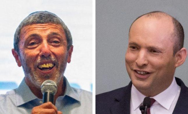 הבית היהודי והימין החדש משתפות פעולה נגד זהות