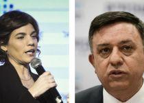 גבאי לזנדברג: איחוד המפלגות יפחית ולא יוסיף