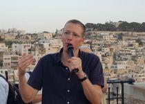 מהרצוג לניו יורק: זוכה ישראלי במלגה האמריקנית