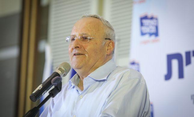 אחרי 6 שנים: זבולון אורלב חוזר לבית היהודי