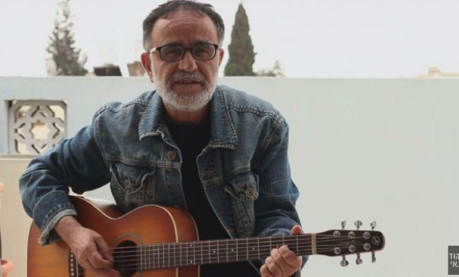 צפו: אהוד בנאי בקריאה מרגשת למען אורי אנסבכר