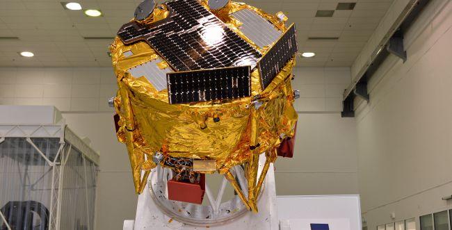 בדרך לירח: תרומת ענק למפתחי החללית הישראלית